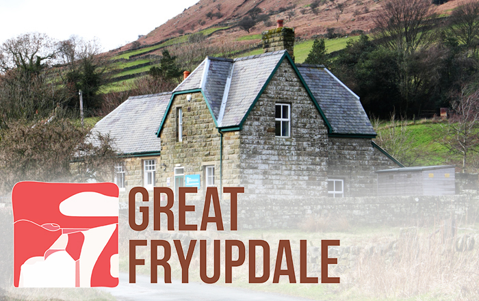 Great Fryup Dale
