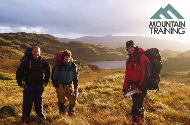 Mountain Leader Award