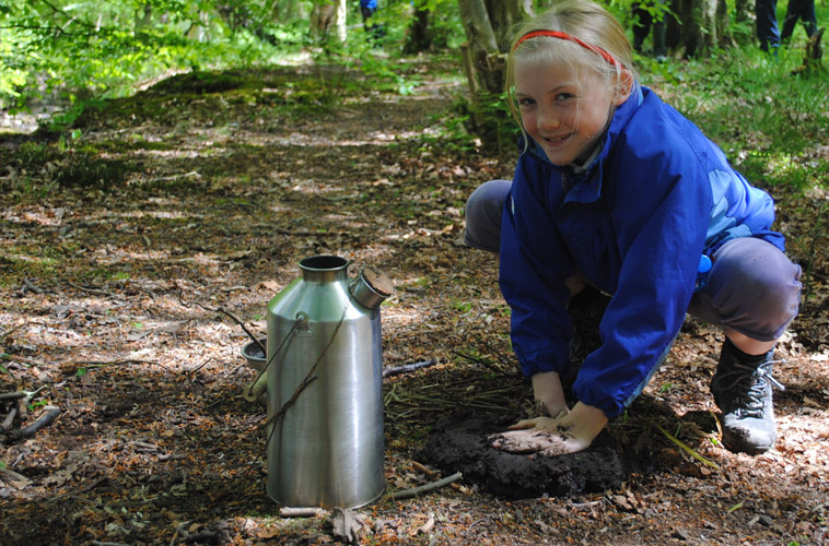 Forest School – Additional Modules