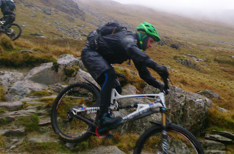 Mountain Biking – MIAS Level 1 & 2