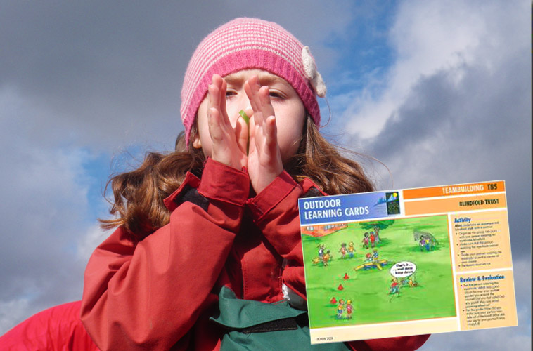 OEAP Outdoor Learning Cards