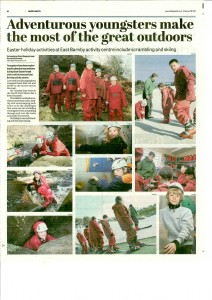 whitby_gazette_March_2014