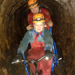 Mine Exploration at Bewerley Park