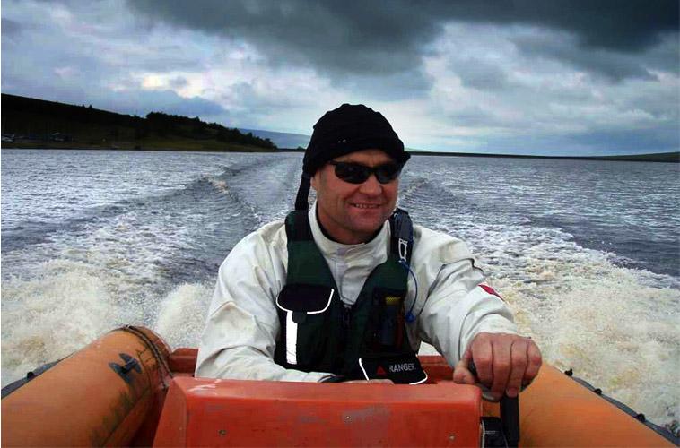 Powerboating – RYA (Levels 1 & 2)