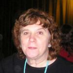 Angela Barrand 1947- 2014