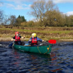 Alternative Curriculum Outdoor learning NYOLS Bewerley Park East Barnby