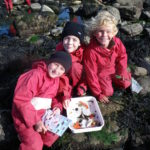 Beach School Training North Yorkshire Outdoor Learning Service East B