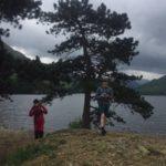 Harrogate Grammar School Canoe Expedition