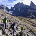 Mount Kenya – No Picnic
